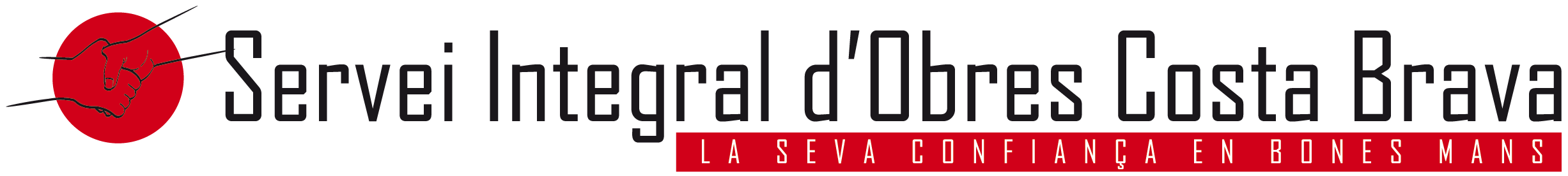Servei Integral d'Obres Costa Brava